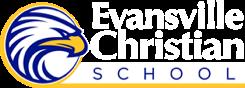 Evansville Christian School Logo